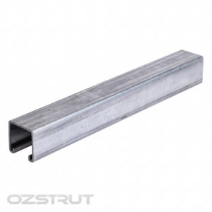 Oz Strut Channel - Solid