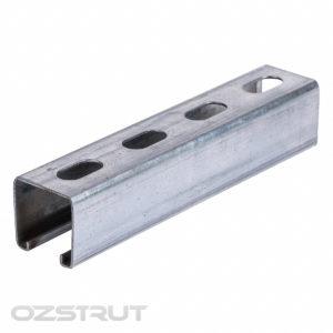 Oz Strut Channel - Slotted