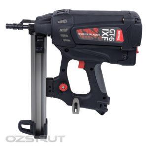 Gas Gun & Fixings